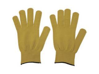 MAX/マックス クリーン用耐切創インナー手袋 13ゲージ Lサイズ (10双入) MZ670-L