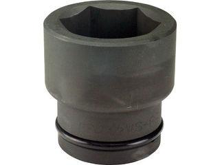 FLASH TOOL/フラッシュツール 【代引不可】インパクト ショート ソケット 差込角38.1mm 対辺105mm (4 1.1/2WS-105
