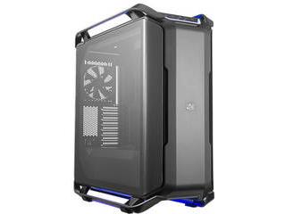 Cooler Master/クーラーマスター フルタワーPCケース Cosmos C700P Black Edition MCC-C700P-KG5N-S00 沖縄・その他の離島は配送できません 配送時間指定 商品は軒先渡しになります