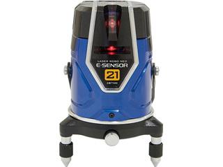 SHINWA/シンワ測定 レーザーロボ Neo E Sensor 21 縦・横・地墨 71502