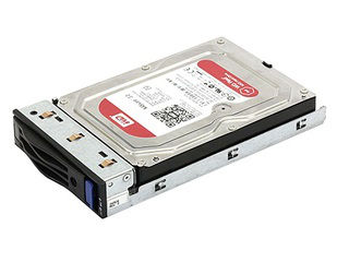 ELECOM/エレコム 【キャンセル不可商品】 NSB-75S8T4R専用スペアドライブ 2TB NSB-7SD2T4R