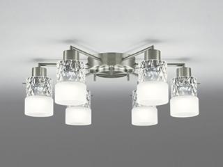 ODELIC/オーデリック OC005013BR CONNECTED LIGHTING LEDシャンデリア 【~8畳】【Bluetooth対応】リモコン別売