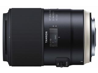 TAMRON/タムロン SP 90mm F/2.8 Di MACRO 1:1 VC USD キヤノン用 F017E