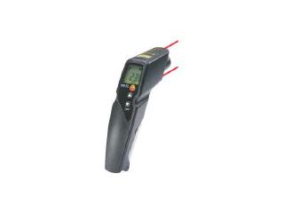 testo/テストー 赤外放射温度計 TESTO830T2