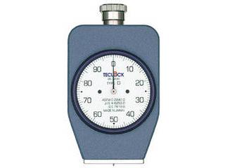 TECLOCK/テクロック ゴム・プラスチック硬度計 GS-720N