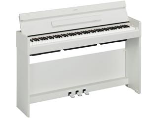 YAMAHA/ヤマハ YDP-S34WH(ホワイト) 電子ピアノ【ARIUS/アリウス】 【沖縄・九州地方・北海道・その他の離島は配送できません】 【配送時間指定不可】