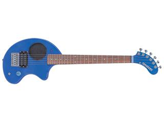※納期にお時間がかかる場合がございます。 FERNANDES / フェルナンデス ZO-3 '19 BLUE W/SC 【エレキギター】【ZO-3シリーズ】