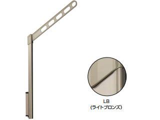 KAWAGUCHI/川口技研 LP-70-LB 腰壁用ホスクリーン 上下式 ハイグレードタイプ (ライトブロンズ)