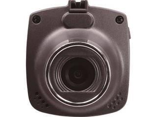 ドライブレコーダー ブラック NDR-161 22414