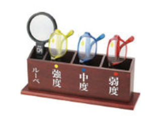 I.L.K./池田レンズ工業 老眼鏡セット S-103N