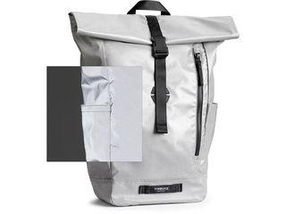 TIMBUK2/ティンバックツー 【数量限定】 Tuck Pack Reflective タックパック リフレクティブ バッグパック (Silver Reflective)