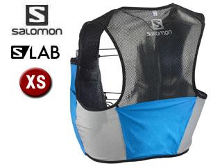 SALOMON/サロモン L39381900 S/LAB SENSE 2 SET バッグパック 【XS】