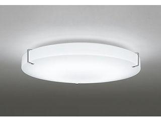 ODELIC/オーデリック OL251459BC LEDシーリングライト クローム色飾付【~12畳】【Bluetooth 調光・調色】※リモコン別売