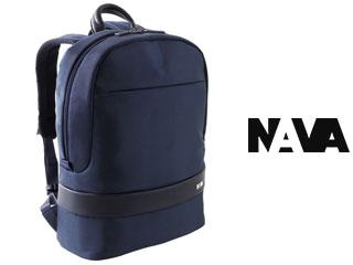77684a71f3dd NAVA DESIGN/ナヴァ デザイン EP076 デイパック 【ナイトブルー】 (EP076)
