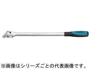 HAZET/ハゼット スピンナハンドル 差込角12.7mm 全長472mm 914-18