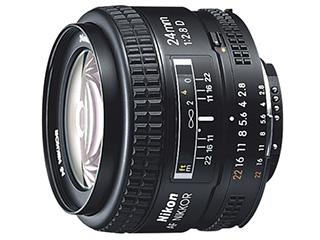 Nikon/ニコン AF Nikkor 24mm F2.8D