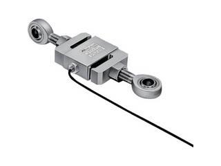 A&D/エー・アンド・デイ S字タイプ汎用型ロードセル LC1205-T002