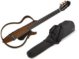YAMAHA/ヤマハ サイレントギター SLG200N ナチュラル(NT) 【専用ソフトケース付】