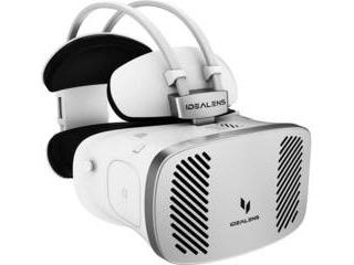 VR Japan VRゴーグル IDEALENS K4