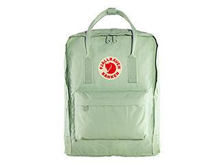 FJALL RAVEN/フェールラーベン Kanken/カンケン リュック Mint Green 23510-600 【当社取扱いのフェールラーベン商品はすべて日本正規代理店取扱品です】