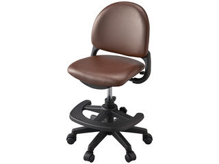 KOIZUMI/コイズミ 【BestFit Chair/ベストフィットチェア】CDY-507BK MB ミディアムブラウン