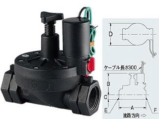 KAKUDAI/カクダイ 電磁弁 504-031-20