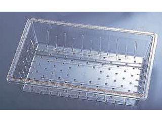 CAMBRO/キャンブロ フードボックス用コランダー/フルサイズ18268CLRCW
