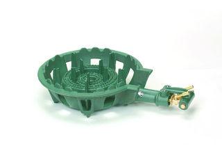 鋳物コンロ TS-210 LP
