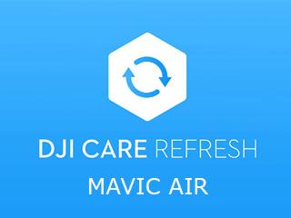 DJI CP.QT.00001350.01 Card DJI Care Refresh(Mavic Air)JP