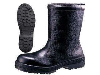 売れ筋 MIDORI ANZEN ミドリ安全 RT940S-24.0 静電半長靴 24.0cm 超激得SALE