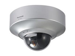 Panasonic/パナソニック ネットワークカメラ 屋外タイプ (天井設置専用) BB-SW374 【ペット監視や防犯カメラにもおすすめ】