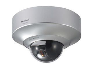 Panasonic/パナソニック ドーム型パンチルトネットワークカメラ 屋外タイプ 天井設置専用 BB-SW374 単品購入のみ可(取引先倉庫からの出荷のため) クレジットカード決済 代金引換決済のみ