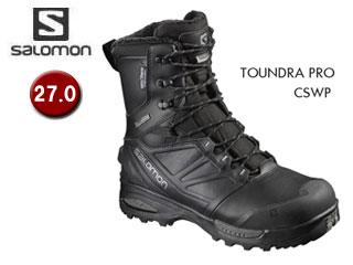 SALOMON/サロモン L38131800 TOUNDRA PRO CSWP ウィンターシューズ メンズ 【27.0】