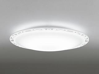 ODELIC/オーデリック OL251038 LEDシーリングライト 【~12畳】【調光・調色タイプ】リモコン付属
