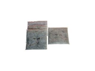 JOHNAN/ジョウナン 油吸着材 アブラトール マット 30×30×2cm (50枚入) M-30
