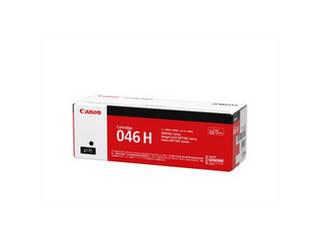CANON/キヤノン トナーカートリッジ046H(ブラック) 1254C003