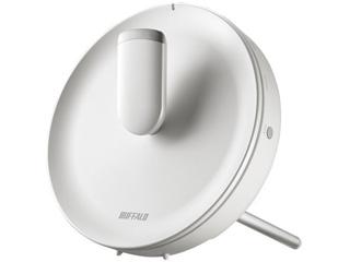 BUFFALO バッファロー 11ac対応無線LANルーター AirStation connect トライバンド メッシュWi-Fi WTR-M2133HS/D 単品購入のみ可(取引先倉庫からの出荷のため) クレジットカード決済 代金引換決済のみ