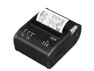 EPSON/エプソン 納期未定 キャンセル不可商品 モバイルレシートプリンターTM-P80(Bluetooth+USB対応) TMP80B753