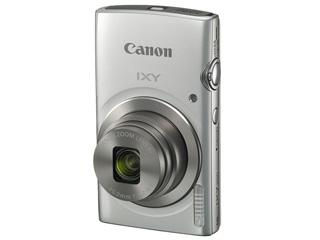 CANON/キヤノン 【納期約3週間かかります】IXY 200 SL(シルバー) コンパクトデジタルカメラ 1807C001 【catokka】