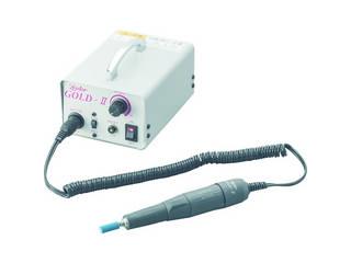 NS/日本精密機械工作 Leutor/リューター リューターゴールド(R2) LG2-22