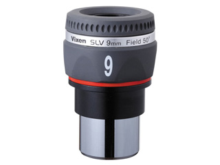 Vixen/ビクセン 37206-5 SLV9mm 接眼レンズ