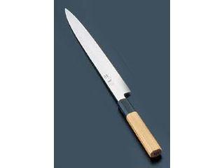 Knife system/ナイフシステム 【Suisin/酔心】イノックス本焼和庖丁 うす引/30cm45095