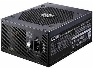 Cooler Master/クーラーマスター 80Plus Platinum認証電源ユニット V1300 Platinum MPZ-D001-AFBAPV-JP