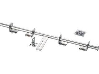 TRUSCO/トラスコ中山 超強力丸棒貫抜 ステンレス製 900mm TKN-900S