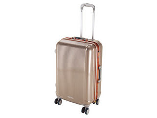 CAPTAIN STAG/キャプテンスタッグ グレル トラベルスーツケース(UV0002