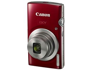 CANON/キヤノン コンパクトデジタルカメラ 【catokka】 1810C001 IXY RE(レッド) 200