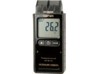 CUSTOM/カスタム デジタル温度計(Kタイプ1ch) KT-01U