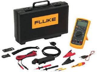 FLUKE/フルーク 【代引不可】自動車用デジタル・マルチメーター(真の実効値) 88-5/A KIT