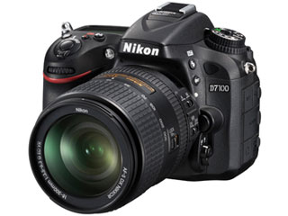 Nikon/ニコン D7100 18-300 VR スーパーズームキット【送料代引き手数料無料! 】