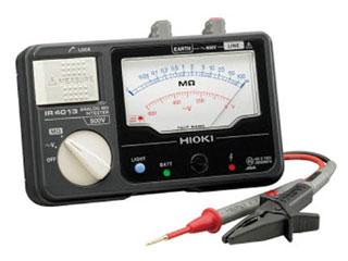 HIOKI/日置電機 メグオームハイテスタ IR4014-10